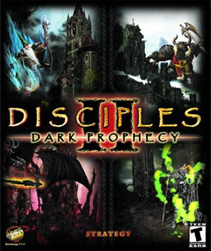 Disciples II: Dark Prophecy